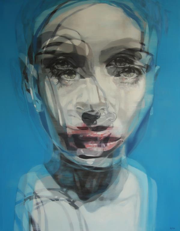Новый выставочный сезон в Арт-центре им. Марка Ротко. Более 200 работ художников.
