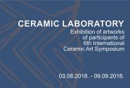 Ceramic laboratory