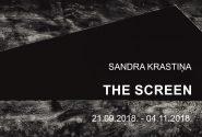 Sandra Krastiņa's Screen