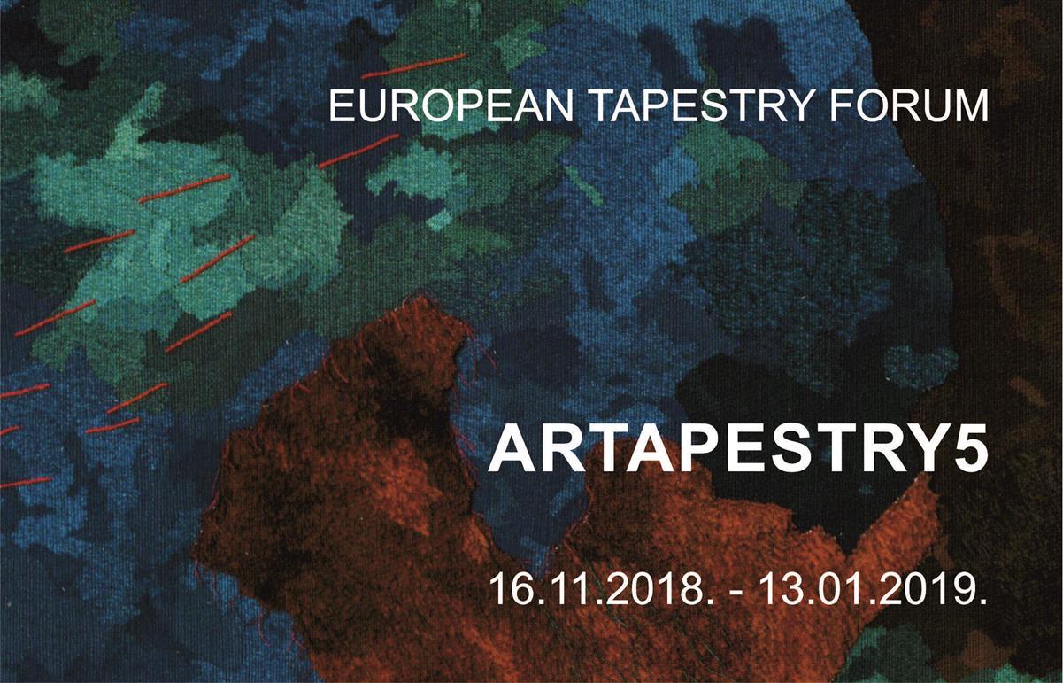 EUROPEAN TAPESTRY FORUM
