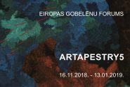 EIROPAS GOBELĒNU FORUMS