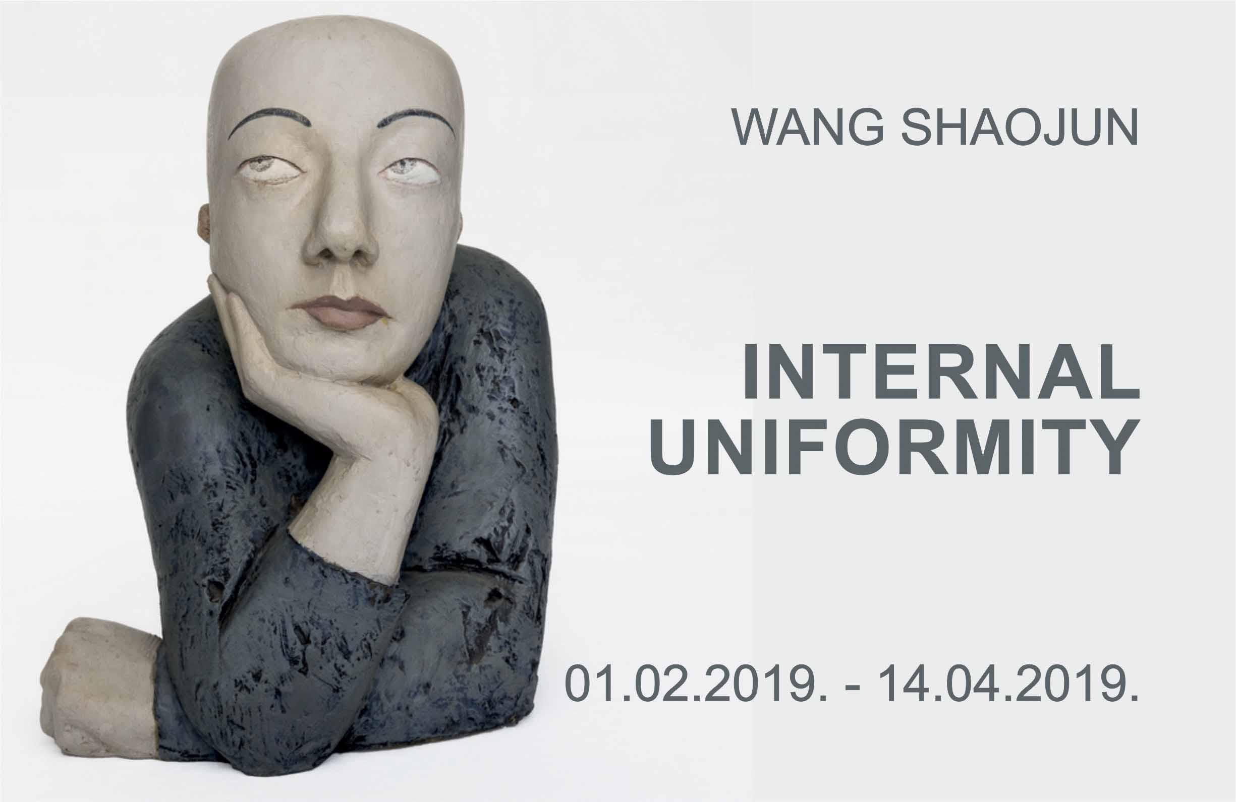 Wang Shaojun. Internal Uniformity