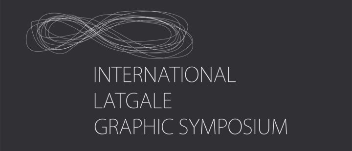 8TH INTERNATIONAL LATGALE GRAPHIC ART SYMPOSIUM