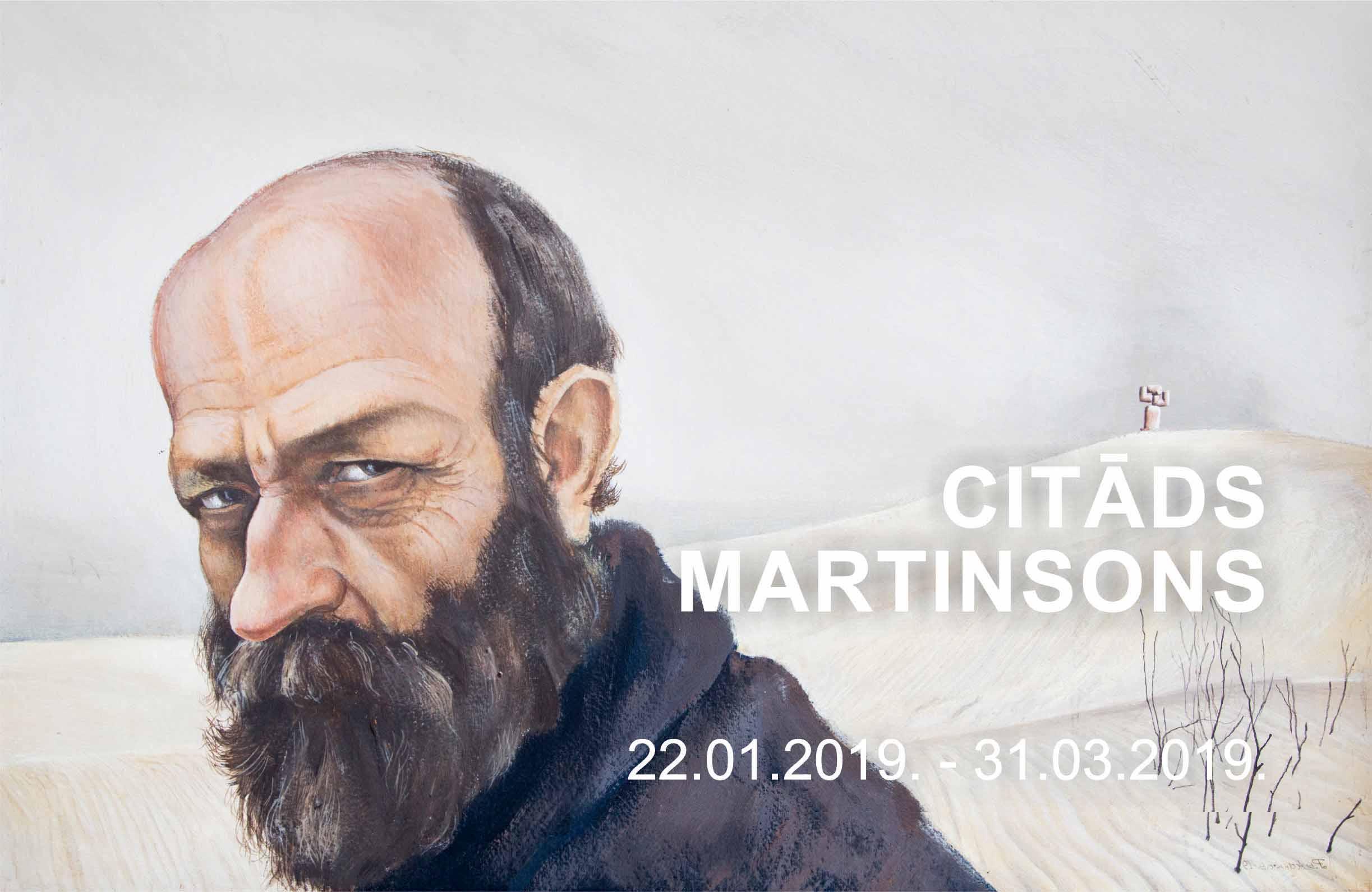 Citāds Martinsons