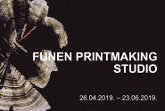 The Funen Printmaking Workshop – artist studio in Denmark