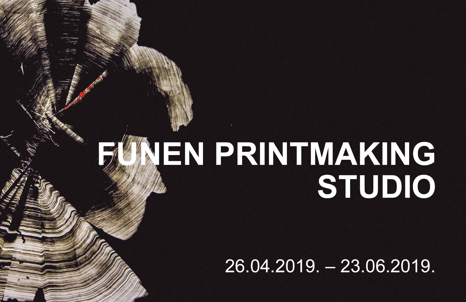 The Funen Printmaking Workshop – artist studio in Denmark