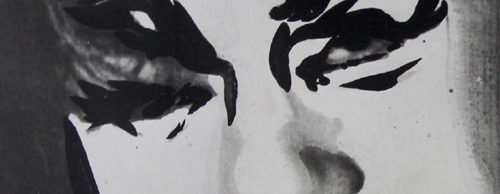 Открытие выставки зачинателя течения в искусстве No!Art Бориса Лурье в центре Ротко