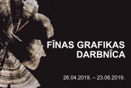 Fīnas grafikas darbnīca – mākslinieku darbnīca Dānijā