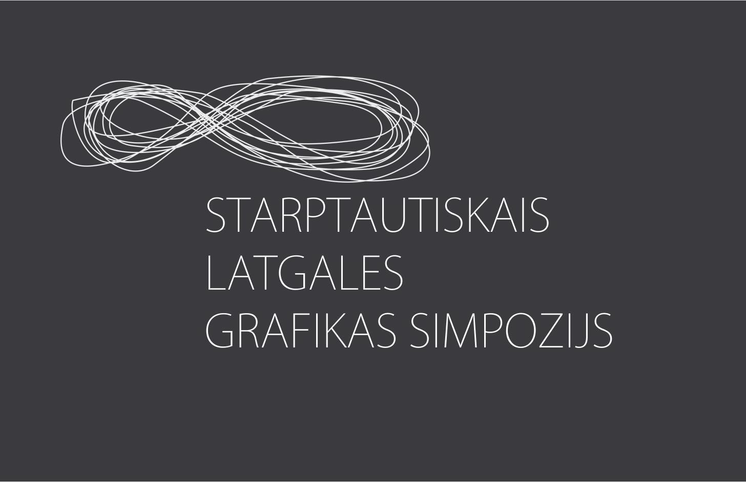 Daugavpilī sākas starptautiskais Latgales grafikas simpozijs