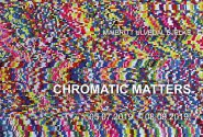 "Maibritt Ulvedal Bjelke ""CHROMATIC MATTERS"""