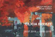CILICIA BREEZE