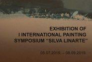 "International Painting Symposium ""Silva Linarte 2019"""
