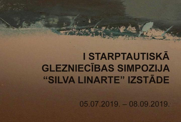 """Starptautiskais glezniecības simpozijs """"Silva Linarte 2019"""""""