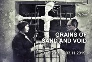 Grains of Sand and Void