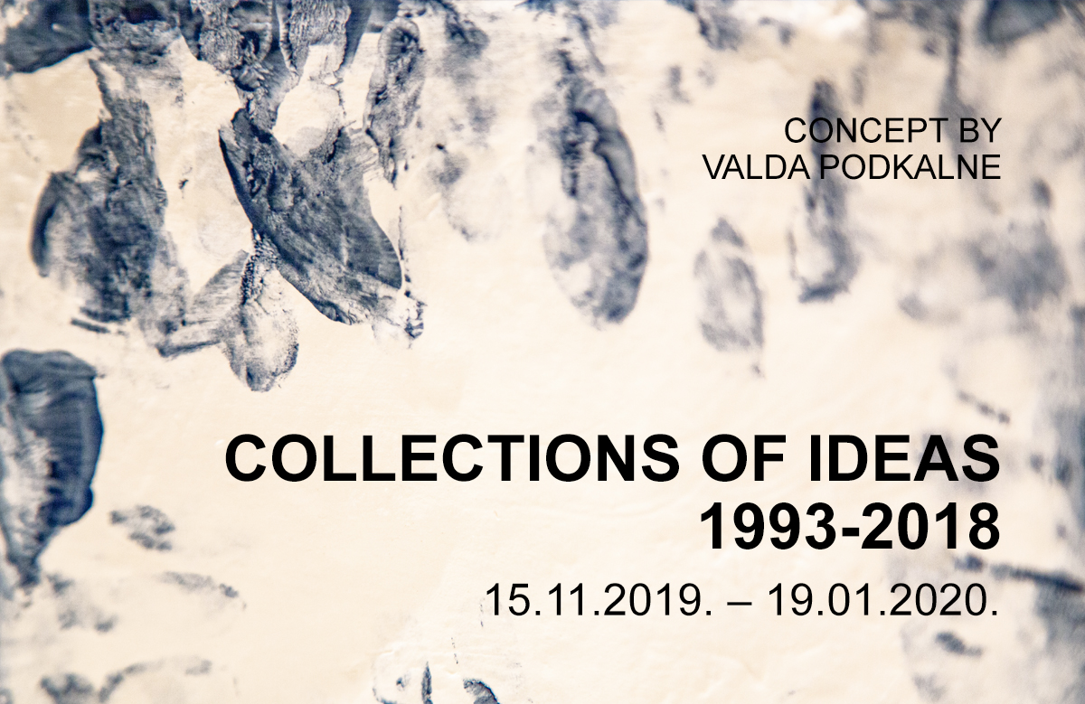 Collections of ideas