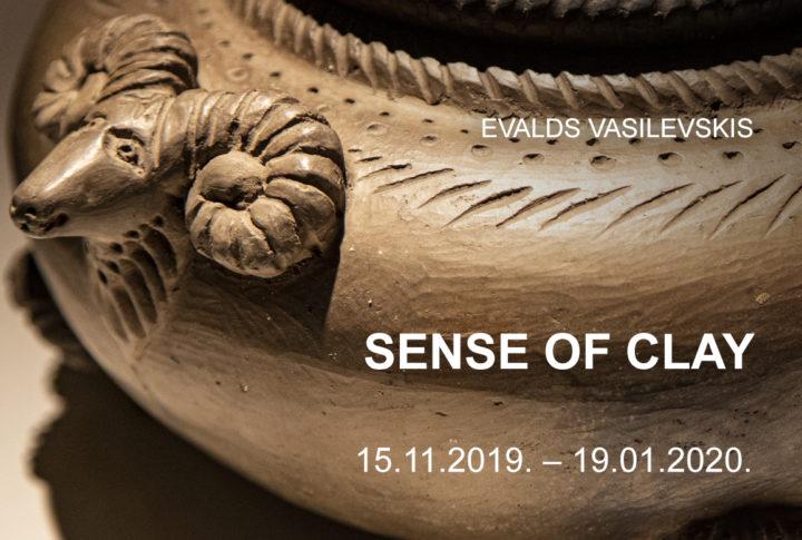 Sense of Clay