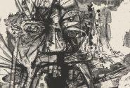"""Marka Rotko mākslas centrā – jauna izstāžu sezona """"Oda grafikai"""""""