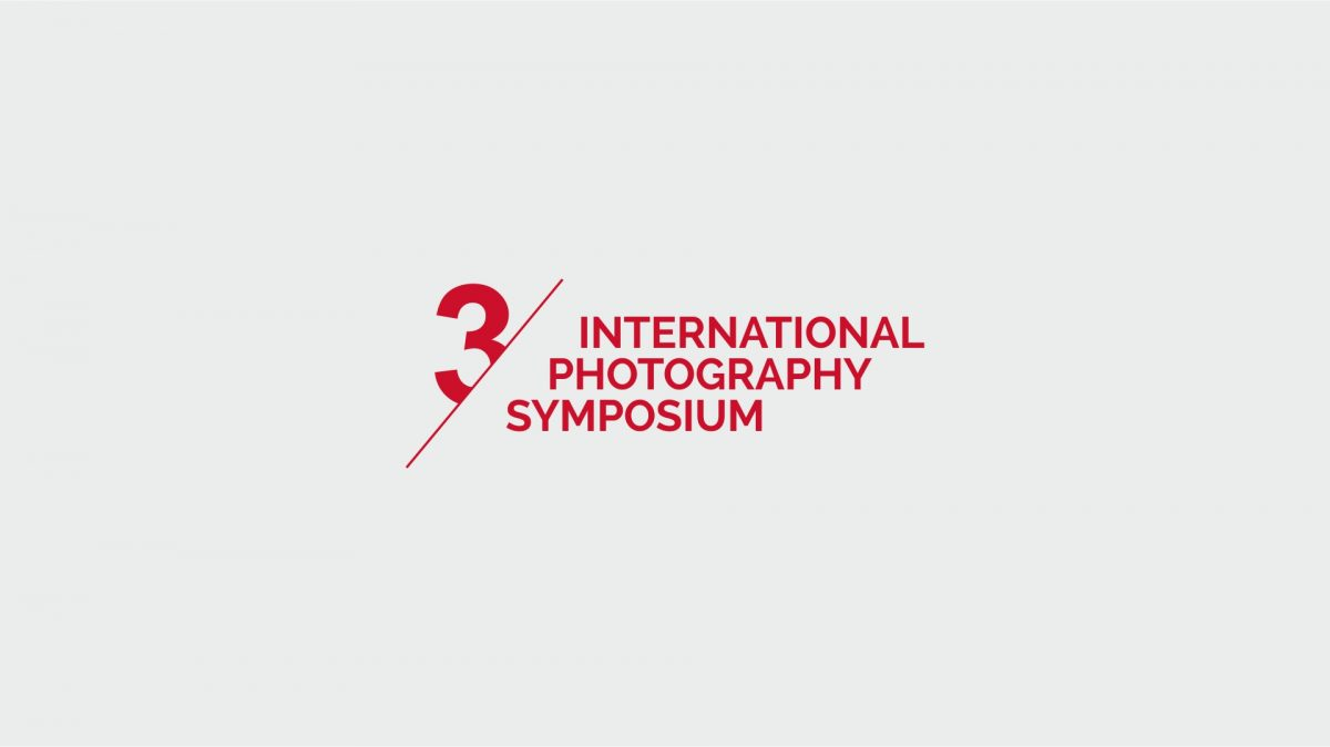 Open call ONE-ARTIST INTERNATIONAL PHOTOGRAPHY SYMPOSIUM – RESIDENCE