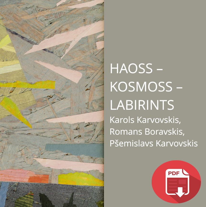 Opening of the Rothko Center collection exhibition in Belarus