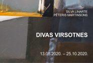 DIVAS VIRSOTNES