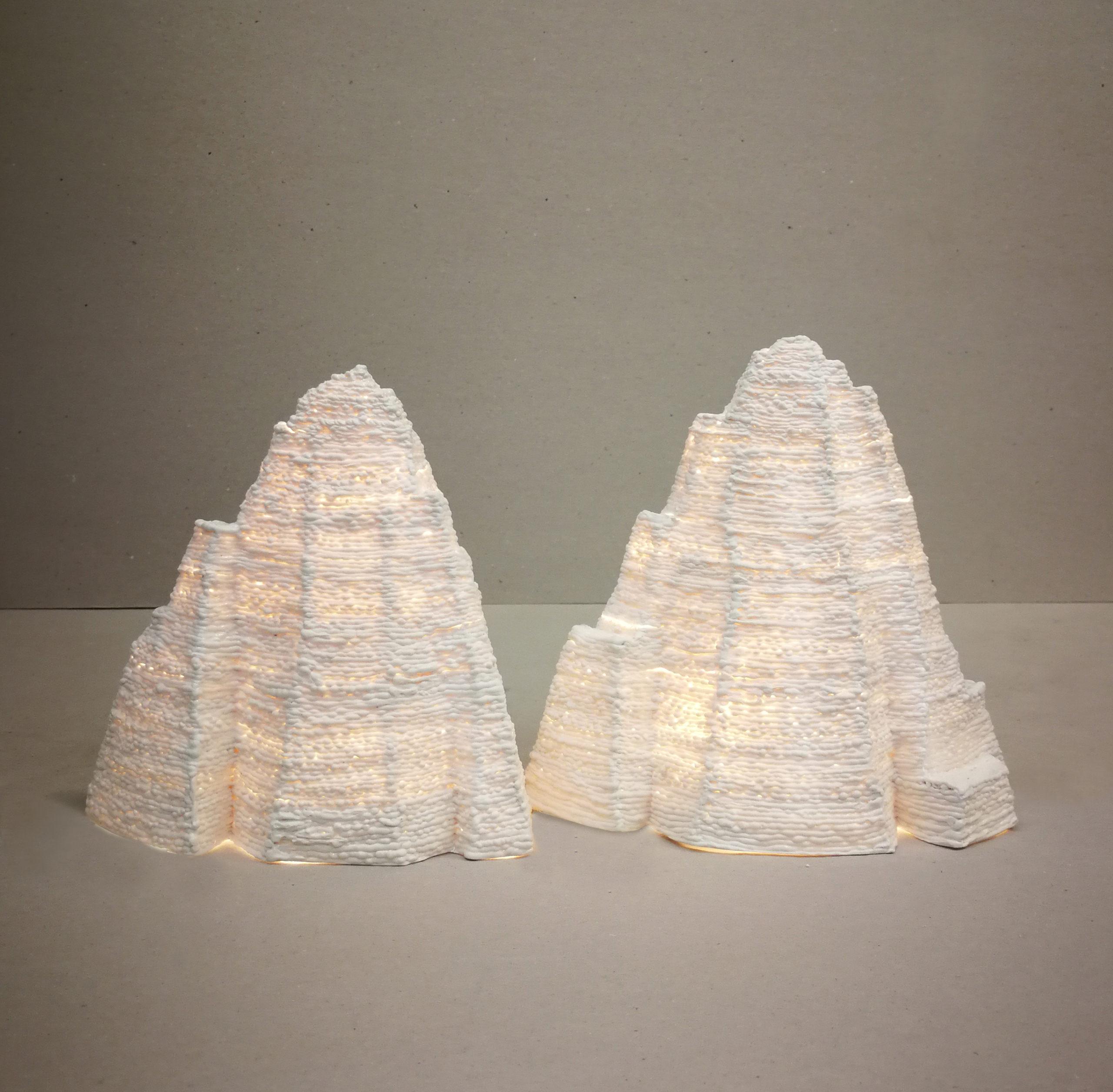 3 July ceramic artist Līga Skariņa to open a solo exhibition at the Rothko Centre