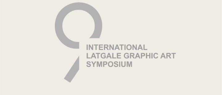 9TH INTERNATIONAL LATGALE GRAPHIC ART SYMPOSIUM