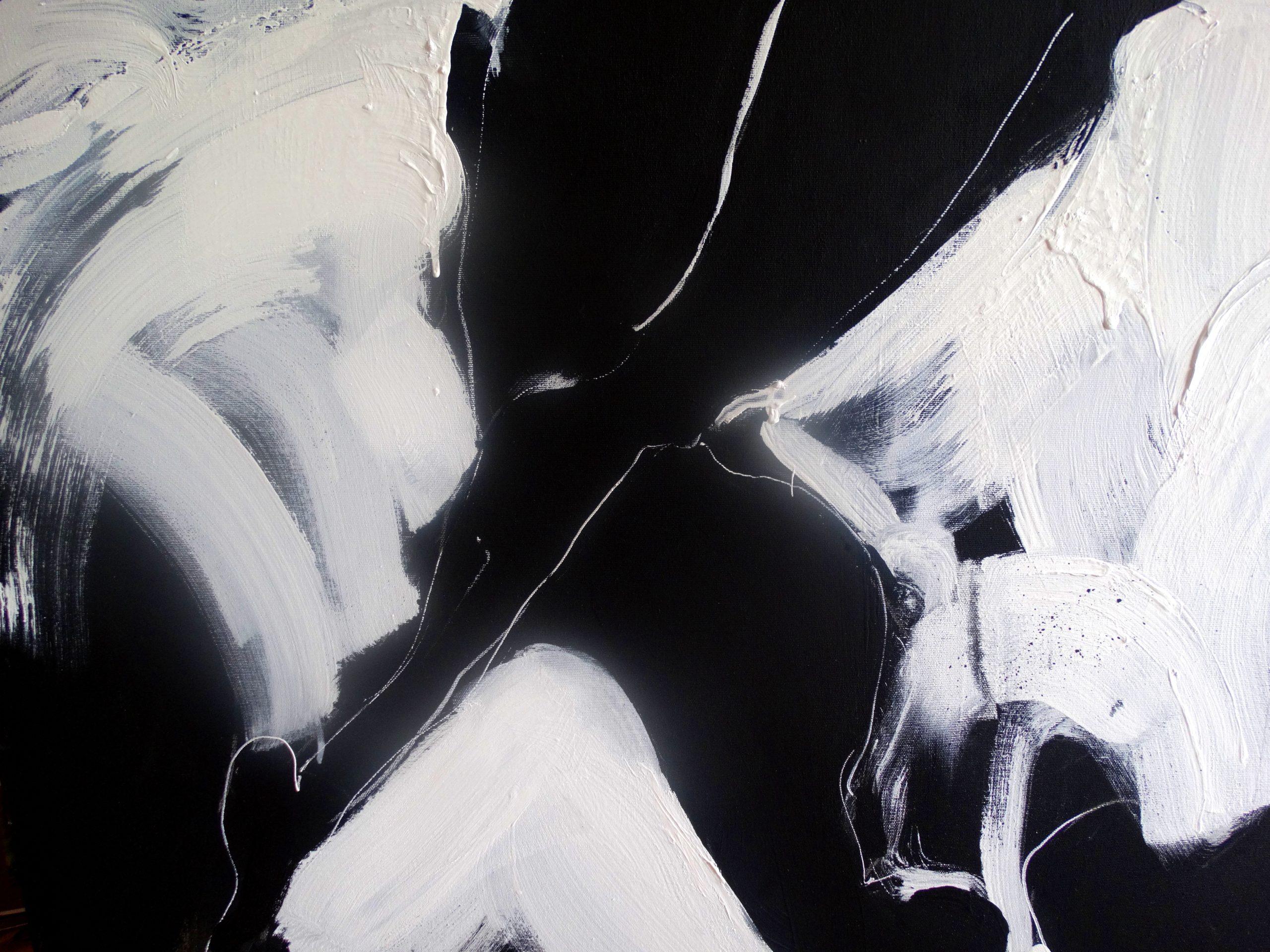 Mākslinieces Ievas Carukas personālizstādes atklāšana Rotko centrā
