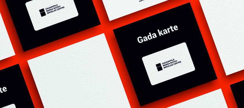 GADA KARTE