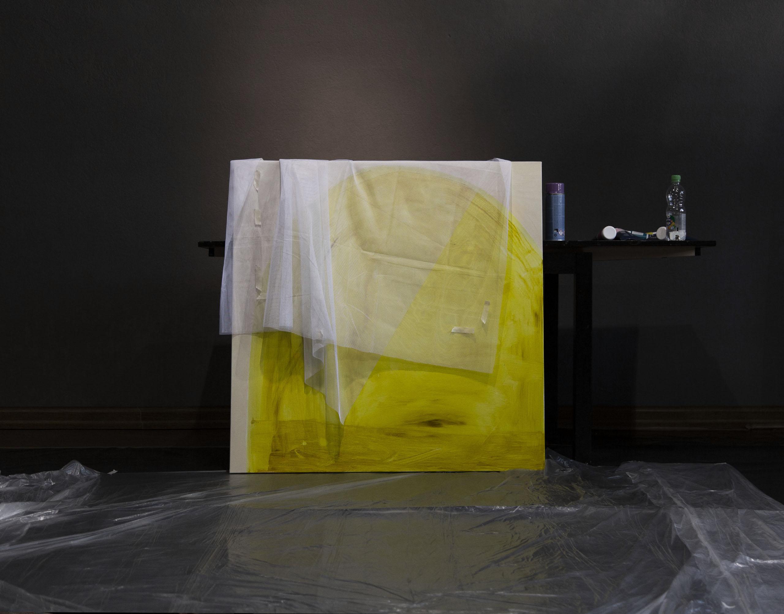 Daugavpils hosts an international painting symposium dedicated to Mark Rothko