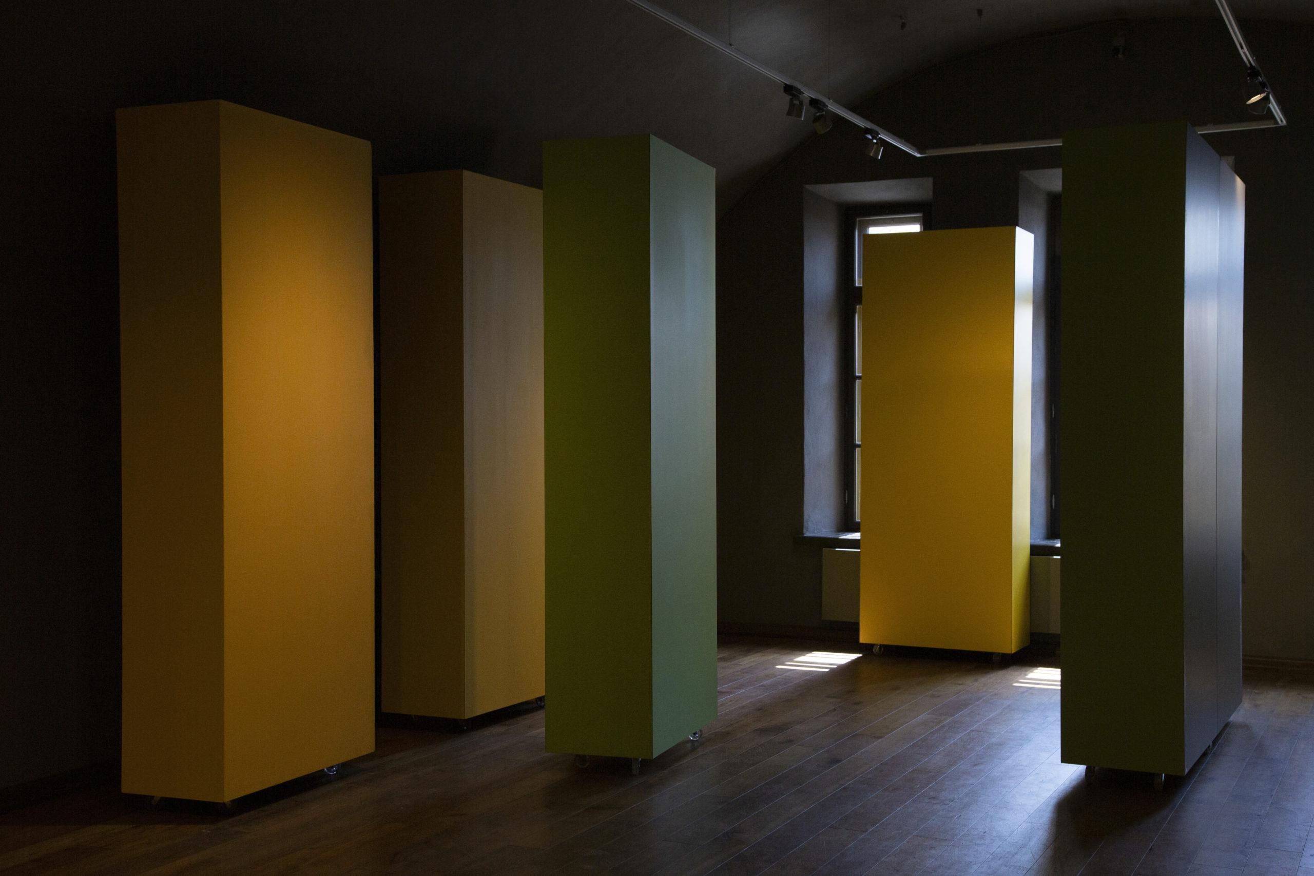 Iespēja pieteikt izstādes projektu Daugavpils Marka Rotko mākslas centrā