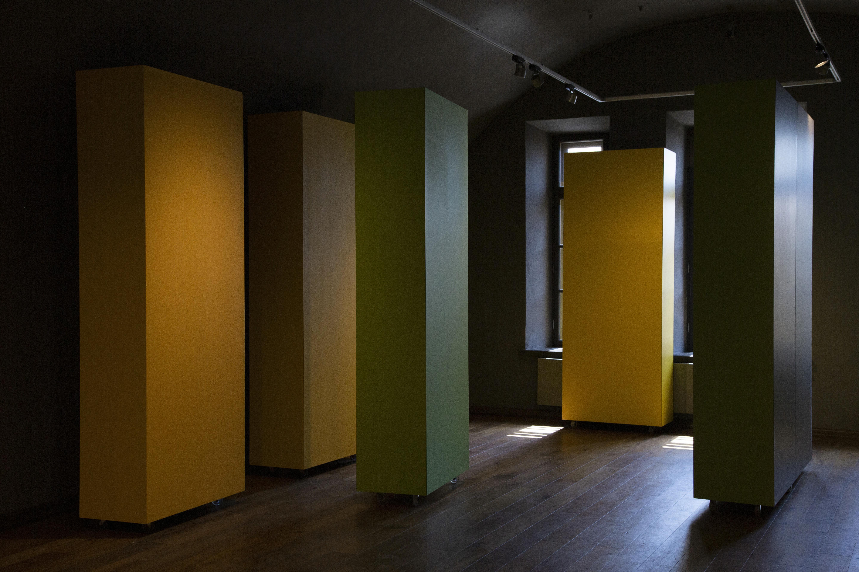Daugavpils Mark Rothko Art Centre welcomes exhibition proposals