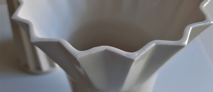 TOGETHER: exhibition of Riga School of Design and Art Ceramics Department
