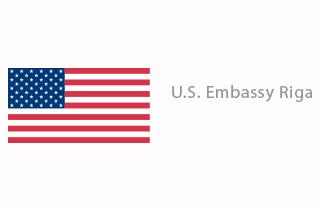 US Embassy Riga
