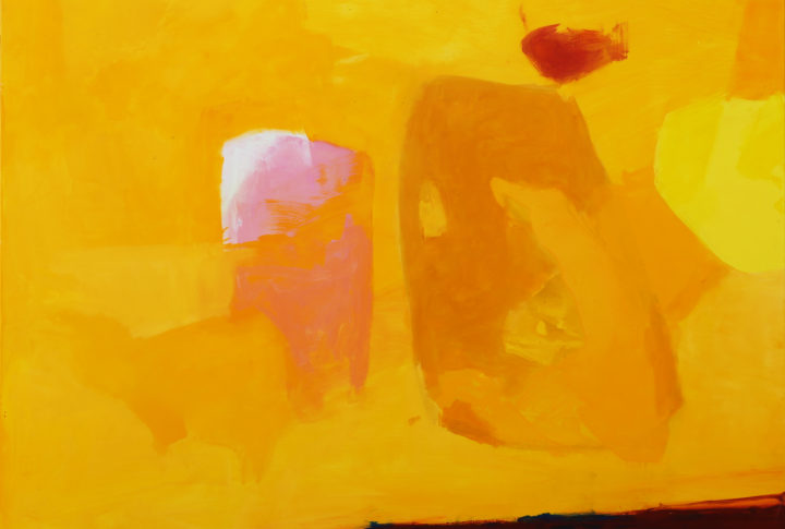 ABSTRACTIONS: The Daugavpils Mark Rothko Art Centre Collection at Siauliai Art Gallery (Lithuania)