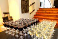"""Starptautiskā mākslas simpozija """"Mark Rothko 2015"""" atklāšana 1"""