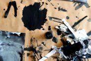 """Starptautiskais simpozijs """"Mark Rothko 2015"""" darba procesā 10"""