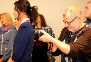 """Starptautiskā mākslas simpozija """"Mark Rothko 2015"""" atklāšana 12"""