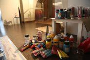 """Starptautiskais simpozijs """"Mark Rothko 2015"""" darba procesā 13"""