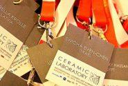 Открытие Международного симпозиума керамического искусства CERAMIC LABORATORY 14