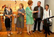 Открытие Международного симпозиума керамического искусства CERAMIC LABORATORY 15