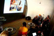 """Starptautiskais simpozijs """"Mark Rothko 2015"""" darba procesā 15"""