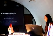 """Starptautiskais simpozijs """"Mark Rothko 2015"""" darba procesā 17"""