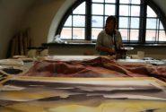 """Starptautiskais simpozijs """"Mark Rothko 2015"""" darba procesā 18"""