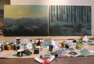 """Starptautiskais simpozijs """"Mark Rothko 2015"""" darba procesā 19"""