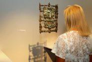Starptautiskā keramikas mākslas simpozija CERAMIC LABORATORY atklāšana DMRMC 2