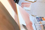 """Starptautiskais simpozijs """"Mark Rothko 2015"""" darba procesā 2"""