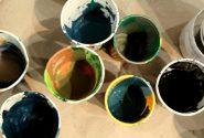 """Starptautiskais simpozijs """"Mark Rothko 2015"""" darba procesā 20"""