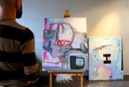 """Starptautiskais simpozijs """"Mark Rothko 2015"""" darba procesā 22"""