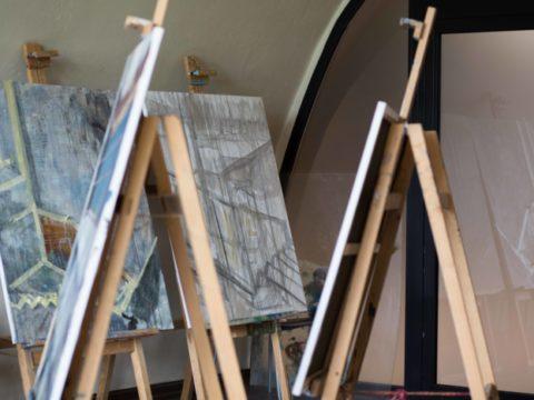 II международный симпозиум живописи СИЛВА ЛИНАРТЕ 2020 3