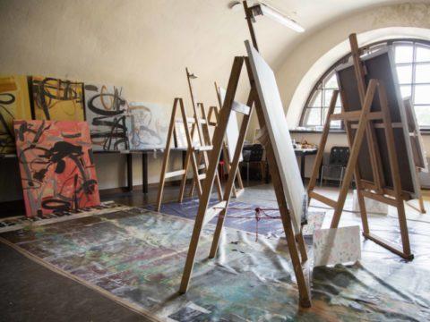II международный симпозиум живописи СИЛВА ЛИНАРТЕ 2020 1
